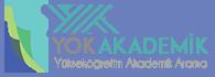 yok akademik logo